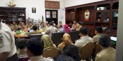 KPK Bakal Usut Tuntas Persoalan Aset Pemkot Makassar