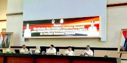 Lampaui Pemprov, Progres Renaksi Korsugah Pemkot Makassar Tertinggi di Sulsel
