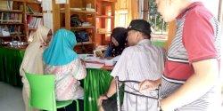 Kelurahan Bitowa Giatkan Pelayanan Posyandu
