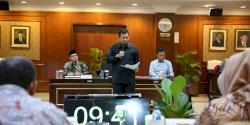 Pemkot Makassar Presentasikan Labinov Beken di Top 99 Inovasi Pelayanan Publik