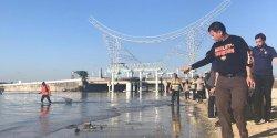 Bau Busuk di Laut Losari, Pj Wali Kota Bakal Surati Pengembang CPI