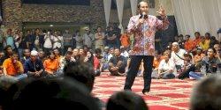 Kepada Danny Pomanto, Ini Harapan Warga Makassar