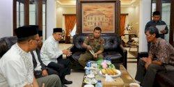 Pj. Wali Kota Iqbal Nyatakan Dukung Penuh Gerakan Wakaf Alquran MUI Sulsel