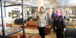 Fabio Home Hadir di Makassar, Pilihan untuk Jawab Kebutuhan Furniture, Launching 10 Juli 2019