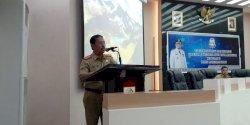 Dibanding Tahun Lalu, Serapan Anggaran Pemkot Makassar di Triwulan II 2019 Menurun