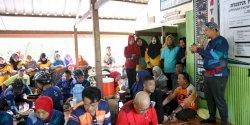 Kembangkan Kawasan Wisata Mangrove, Iqbal Suhaeb Upayakan Bantuan CSR