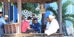 Iqbal Suhaeb Siap Fasilitasi Pesantren Darul Aman Gombara Jadi Ikon City of Santri
