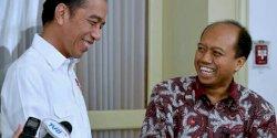 Sosok Sutopo Semasa Hidup di Mata Jokowi