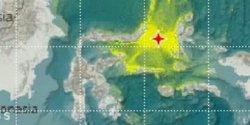Gempa 7,1 SR Guncang Ternate, BMKG Keluarkan Peringatan Tsunami