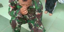 Oknum TNI Kepergok Warga saat Curi Kotak Amal Masjid, Begini Kronologinya