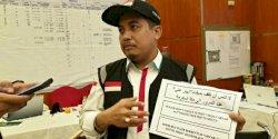 Supir Bus dari Madinah ke Makkah Dibekali 3 Bahasa untuk Berhenti di Bir Ali