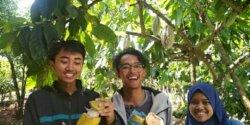 Mahasiswa UNY Temukan Manfaat Limbah Kulit Kakao