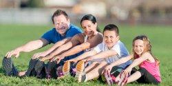 Agar Sehat, Perhatikan Pola Olahraga BBTT