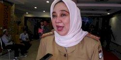Corona Merebak, Dinkes Makassar Pantau Penjualan Masker