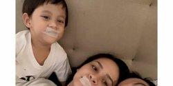 Manfaat Tidur Gunakan Plester di Mulut, Penyanyi Andien Sudah Coba