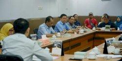 DPRD Makassar Tunda Pembahasam APBD 2019, Ini Alasannya