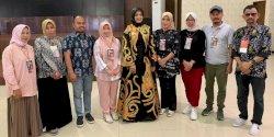 Kadispar Makassar Hadiri Jember Fashion Carnaval