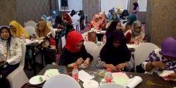 DPPPA Makassar Gelar Workshop Perempuan Pengerak Lorong 2019