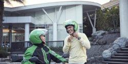Tingkatkan Produktivitas Masyarakat, GrabBike Berikan Dukungan bagi Para Pejuang #AntiNgaret di Indonesia