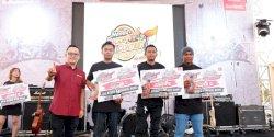 Ini Para Jawara HMC Seri Makassar yang Siap Bersaing di Kancah Nasional