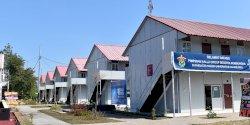 Kalla Group Serahkan 10 Unit Blok Asrama untuk Mahasiswa Teknik Unhas