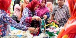 Murni Iqbal Harap Pendampingan Camat Bagi Pelaku UKM untuk Label Halal