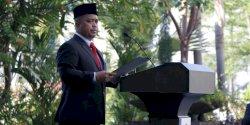 Begini Serunya Claro Makassar Rayakan HUT ke-74 RI