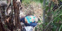 Karyawan WOM Finance Ditemukan Tewas di Tepi Sungai Tallo Makassar