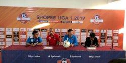 PSM Tak Gentar Hadapi Persib di Shopee Liga 1