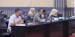 Banggar DPRD Makassar Minta Penjelasan Rinci Target PAD 2019