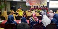Demi Masyarakat, Dinas Perumahan Makassar Minta Pengembang Serahkan PSU ke Daerah