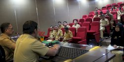 Pemerintah Kecamatan Tallo Gelar Rakor Bersama Stakeholder