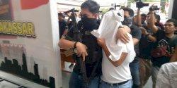 Diduga Narkoba, Anggota DPRD Terpilih Makassar Diciduk