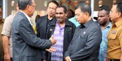 Pemkot Makassar Siap Fasilitasi Pendidikan Anak Pengungsi Wamena