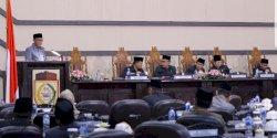 Rapat Paripurna, DPRD Makassar Minta Pemkot Perhatikan Satuan Pendidikan