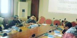 Susun Perwali Penghargaan Kepada Masyarakat, Ini Masukan DPU Makassar