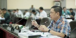 Rapat Banggar DPRD Makassar Bahas Alasan Penambahan Anggaran SKPD