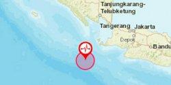 BMKG Cabut Peringatan Dini Tsunami untuk Seluruh Wilayah Indonesia