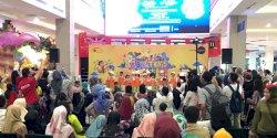 Sambut HUT ke-74 RI, Phinisi Point Makassar Gelar Festival Ayo Makan