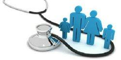 RAPBN 2020: Rp 132 Triliun untuk Kesehatan