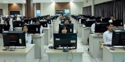 Hari ke 24 Tes CPNS, BKN: 329 Instansi Telah Laksanakan SKD