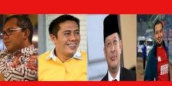 Pilwalkot Makassar Potensi Empat 4 Poros