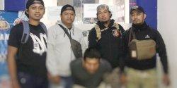 Niat Mencuri di Asrama TNI-AD Makassar, Andi Dibekuk Polisi