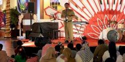 Sekda Ansar Apresiasi Kegiatan Muharram Bersedekah Dharma Wanita Makassar