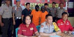 Rampas Benda Berharga Rp 20 Juta, Polisi Tangkap 2 Begal di Jeneponto