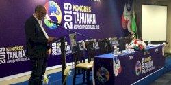 Asprov PSSI Sulsel Akan Majukan Sepak Bola Indonesia