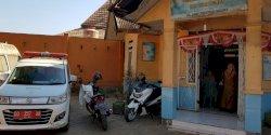 Antisipasi Asap TPA, Dinas Kesehatan Makassar Buka Posko Bantuan Medis