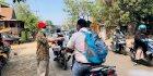 Dinkes Makassar Tangani 34 Warga Terdampak Asap Kebakaran TPA Tamangapa
