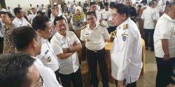 Tindaklanjut Temuan BPK  oleh Pemkot Makassar Hanya 59 Persen, Ini Sebabnya