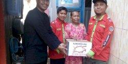Program RT-RW Peduli Kelurahan Lembo Bantu Warga Sapiria